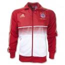 Áo khoác CLB Bayern Munic - New 2013