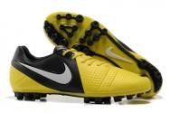 Giày bóng đá Nike CTR360 Maestri III đế AG vàng đen