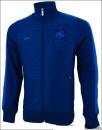 Áo khoác thể thao Pháp 2013-2014