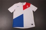 Áo Hà Lan trắng 2014 - Made in Thailand
