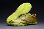 Giày sân cỏ nhân tạo Nike Mercurial Vapor 10 vàng gold